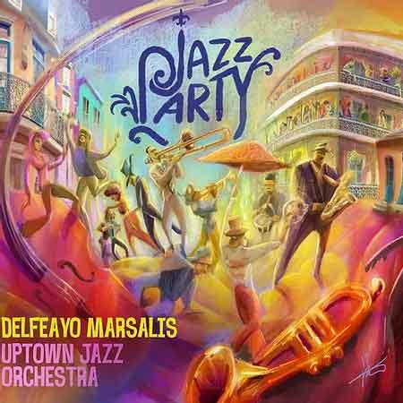 jazz-party